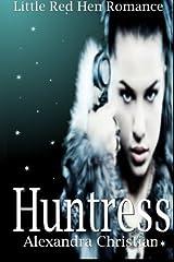 Huntress Paperback