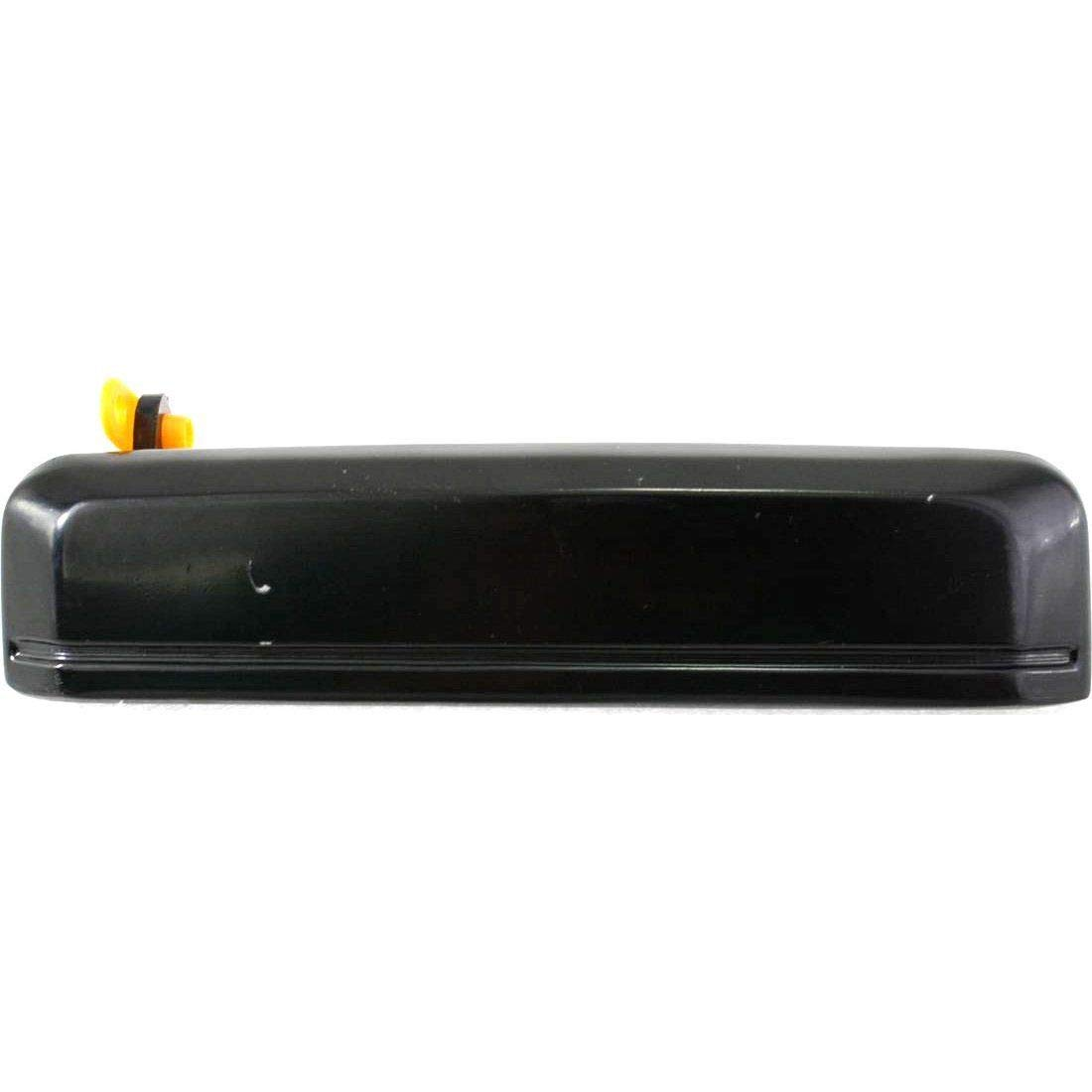 For 87-95 Nissan Pathfinder Black Outer Front Right Side Door Handle Replacement