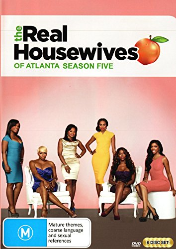 The Real Housewives of Atlanta - Season 5 by Madman Entertainment