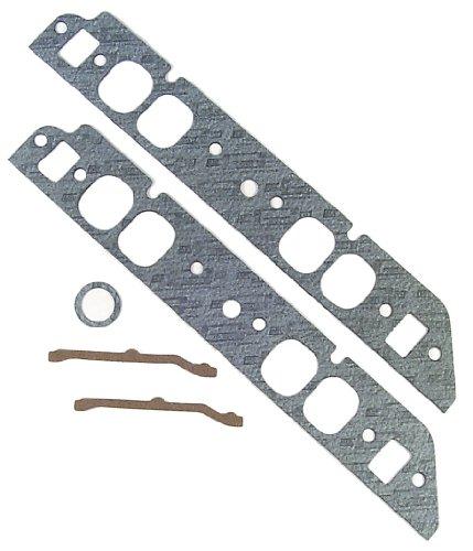 (Mr. Gasket 117 Oval Port Small Block Chev Intake Gasket Kit)