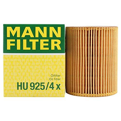 MANN OIL FILTER /Ölfilter HU925//4X