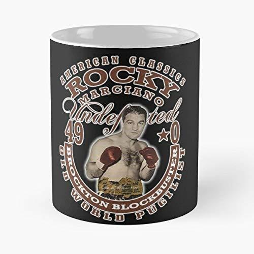 Rocky Marciano Boxi Great Gifts -11 Oz Coffee Mug