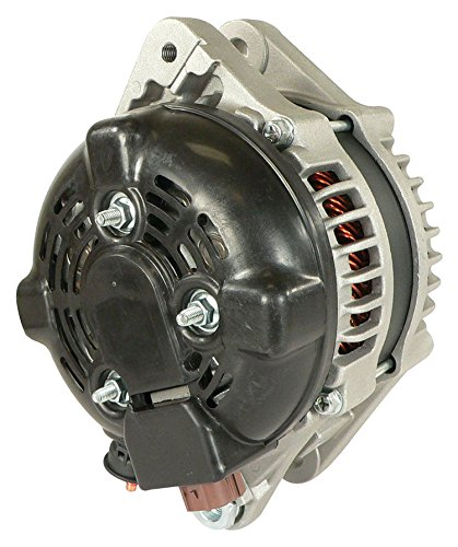 DB Electrical AND0325 New Alternator For 2.5L 2.5 3.0L 3.0