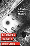 A Lonely Height: A Stephen Capel Mystery