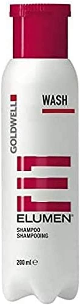 Goldwell Elumen, Champú para el Cuidado del Color - 250 ml
