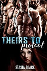Theirs to Protect: a Reverse Harem Romace Paperback