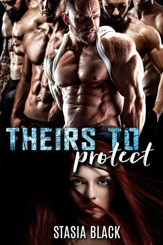 Download Theirs to Protect: a Reverse Harem Romace ebook