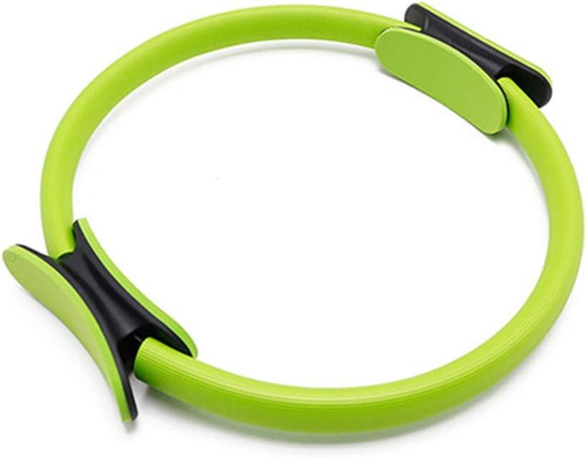 Pilates Ring Magic Circle,Core Balance Resistenza Yoga Circle ayaowangluok Core Balance Resistance