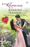 The Bridesmaid's Best Man, Barbara Hannay, 037317490X