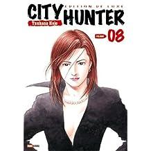CITY HUNTER T08