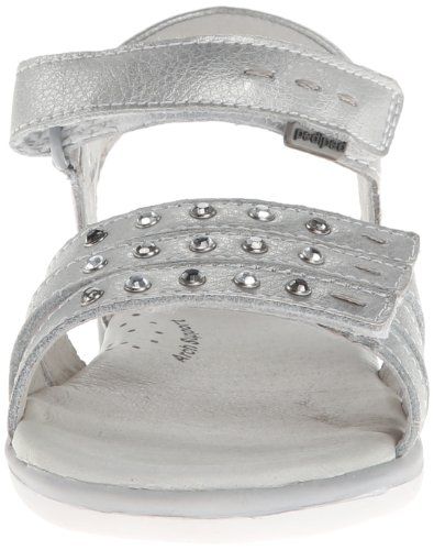 Pictures of pediped Lynn Sandal (Toddler/Little Kid/Big Kid) One Size 5