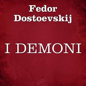 I demoni Hörbuch