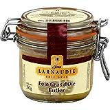 Premium French Whole Goose Liver Foie Gras D oie Entier 125 gram Jar