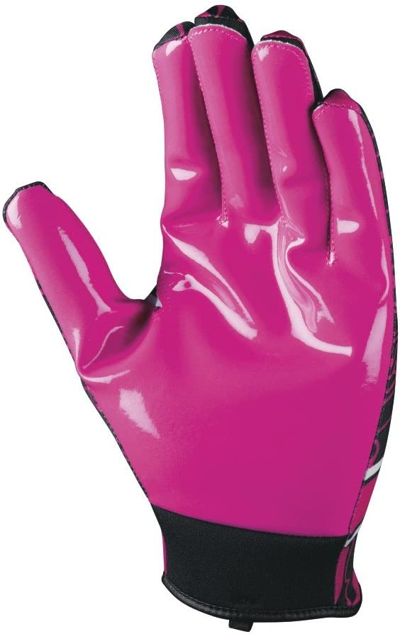 Wilson Adult Receivers Glove with Ribbon