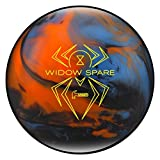 Hammer Black Widow Spare Bowling Ball Blue/Orange/Smoke, 15lbs