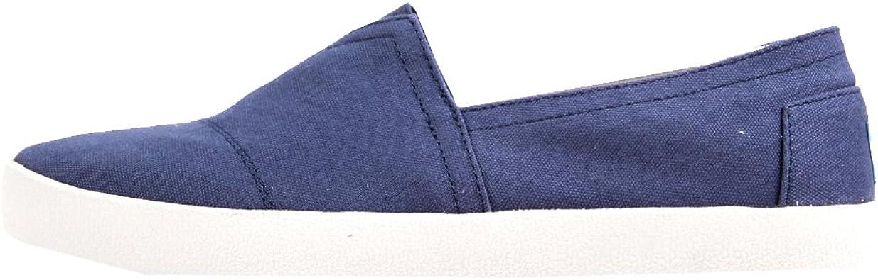 Amazon.com | TOMS Men Avalon Sneaker