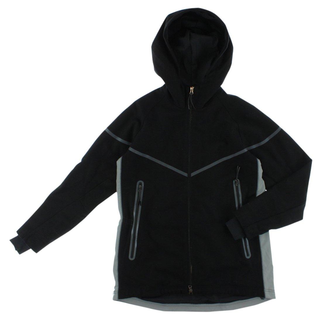 Amazon.com: Nike lana chamarra reflectante para mujer ...