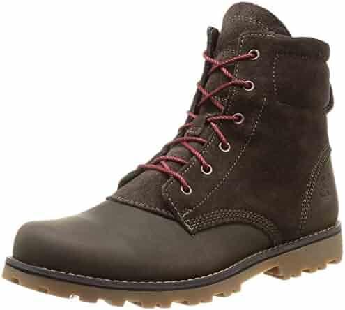 ec535f2431c905 Timberland Asphalt Trail 6-Inch PT Boot (Toddler Little Kid Big Kid