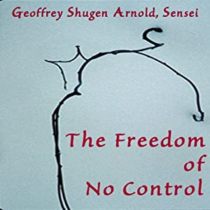 The Freedom of No Control Speech