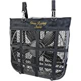 Country Pride Nylon Fan Holder Bag, Fits 20 box fans, Black
