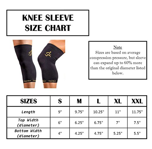 Highest Rated Womens Running Compression Sleeves
