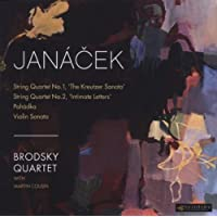 Janacek: String Quartets Nos.1 & 2; Pohadka; Violin Sonata