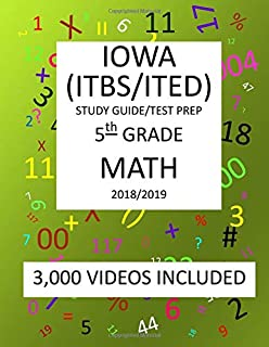 itbs maps and diagrams 5th grade