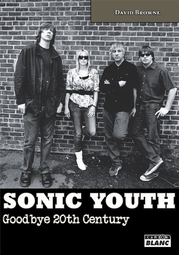 sonic youth goodbye 20th century french edition