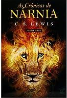 As Crônicas de Nárnia. Brochura