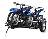 Kendon Stand-Up Three Rail Folding Dirt Bike