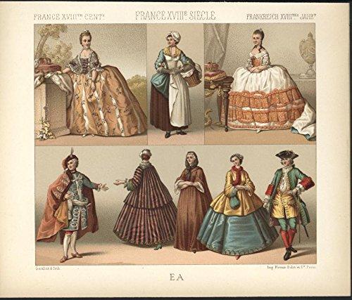 ladies dresses 1880 - 5