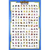 Pokemon the First Movie Movie Poster (11 x 17)
