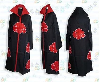 Amazon.com: Cosplay Akatsuki Orochimaru Uchiha Madara Sasuke ...