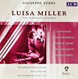 Luisa Miller: First Performance in Vienna (1974)