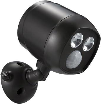 TaoTronics – Proyector foco LED inteligente con detector de ...