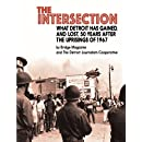 Intersection: What Detroit has gained, and lost, 50 years after the uprisings of 1967