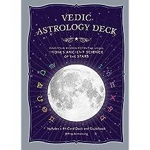Vedic Astrology Deck