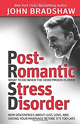 Learn more about the book, Post-Romantic Stress Disorder: What to Do When the Honeymoon is Over