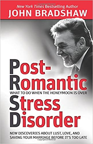 Amazon Com Post Romantic Stress Disorder What To Do When The