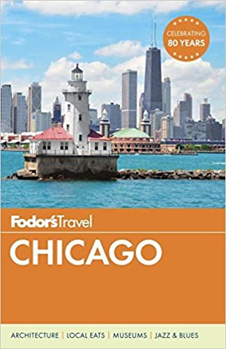 Fodors Chicago