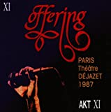 Offering Live Au Theatre Dejazet 1987