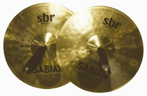 Band Marching Brass - Sabian 14