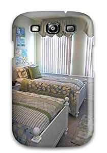 Cynthaskey For Case Samsung Galaxy S4 I9500 Cover Hybrid PC Silicon Bumper Kids8217 Bedroom With Neutral Walls Twin Beds 038 Wall Art