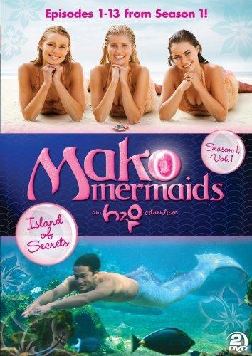 (Mako Mermaids - An H2O Adventure Season 1, Vol. 1: Island of)