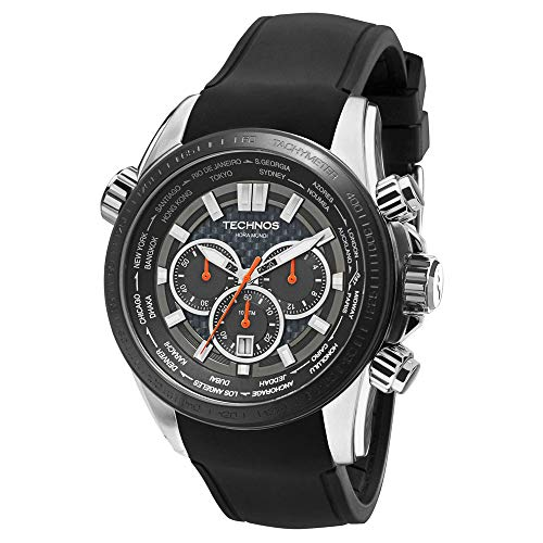 Relógio Technos Masculino OS2AAL/8K 0