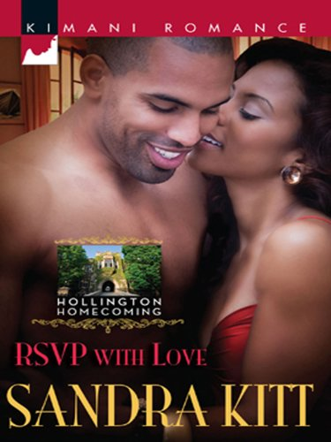 RSVP with Love (Hollington Homecoming)