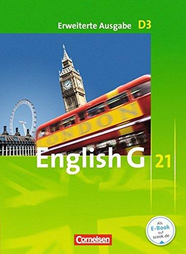 7. Schuljahr - Schülerbuch: Kartoniert (Erweiterte Ausgabe, Band 3)