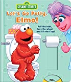 Sesame Street: Lets Go Potty, Elmo!