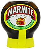 Marmite Yeast Extract Squeezy, 200-Gram Jars (Pack of 6)