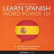 Learn Spanish - Word Power 101: Absolute Beginner Spanish #6 |  Innovative Language Learning